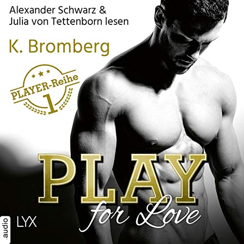 Couverture de Play for Love