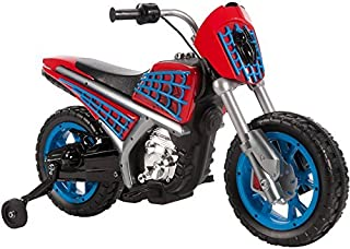 Huffy Marvel Spider-Man 6V Battery-Powered Motorcycle Ride-On by Huffy