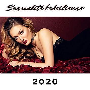 Sensualité brésilienne 2020: Sexy Bossa Nova Musique pour Saint Valentin