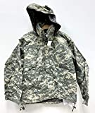 New Us Army Issue Ecwcs Gen III Level 6 Gore Tex Acu Digital Extreme Cold/Wet Weather Jacket - X-Small Regular.