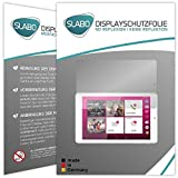 Slabo 2 x Bildschirmschutzfolie für Telekom Puls Bildschirmschutz Schutzfolie Folie No Reflexion   Keine Reflektion MATT