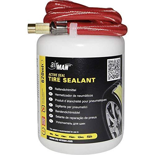 Airman 64-010-001 Valve Through Sealant 620 ml Reifendichtmittel