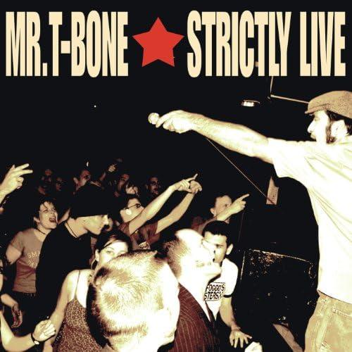 Mr. T-Bone