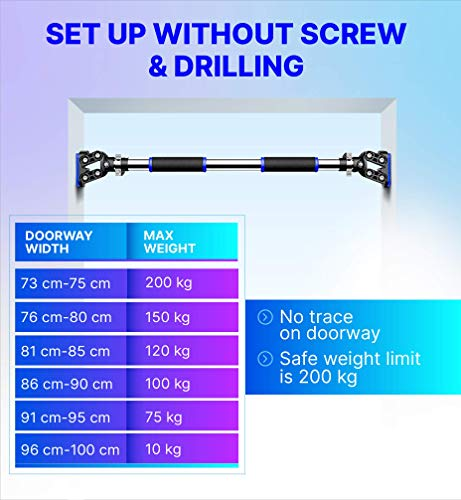 IBIFIC Pull Up Bar