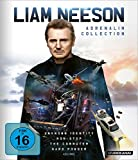 Liam Neeson Adrenalin Collection [Alemania] [Blu-ray]