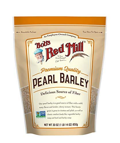Bob's Red Mill Pearl Barley -- 30 o…