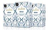 Pukka Detox, Organic Herbal Tea with Aniseed, Fennel & Cardamom (3 Pack, 60 Tea bags)