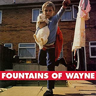 Fountains Of Wayne [Transparent Red] [Music On Vinyl]