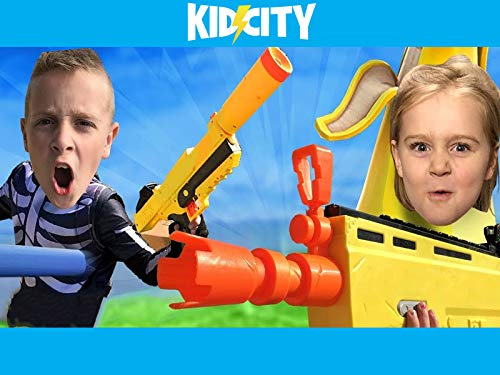 KidCity