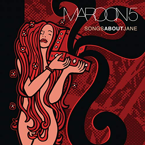 Songs About Jane / Maroon 5