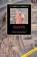 The Cambridge Companion to Dante (Cambridge Companions to Literature) by Unknown(2007-03-05)