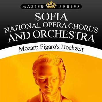 Mozart: Figaro's Hochzeit