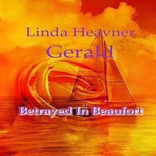 Betrayed in Beaufort audiobook cover art