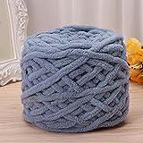 Susada 100g/1ball Hand Knitting Yarn Soft Cotton Chunky Woven Bulky Crochet Worested (22)