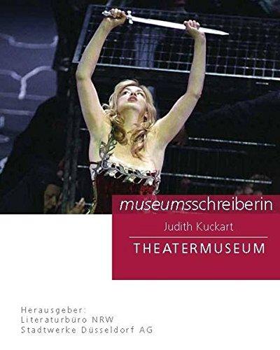 Museumsschreiber 10 Theatermuseum: Hauptsache Nylonkittel
