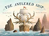 The Antlered Ship cover