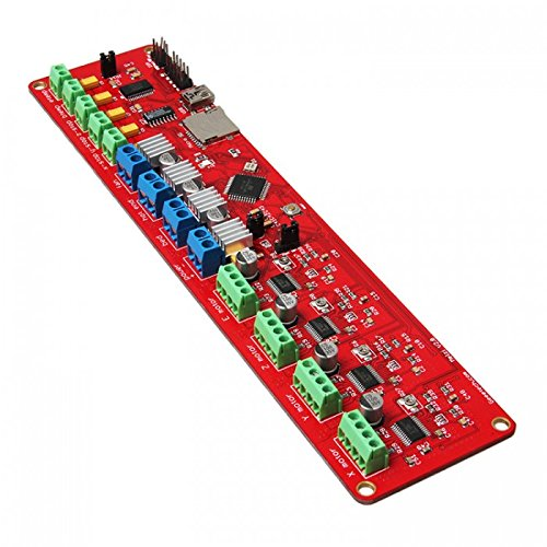 Melzi V2.0 Controller Board