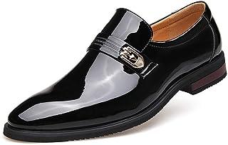 ビジネスシューズ 男 革靴 カジュアル サラリーマン ウォーキングシューズ 防水 厚底 ローカット スーツ かっこいい フラット ブラック ワインレッド 冠婚葬祭 発表会 リーガル 紳士 型押し 両色 24cm-27cm