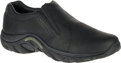 Best merrell men's jungle moc leather shoe Reviews