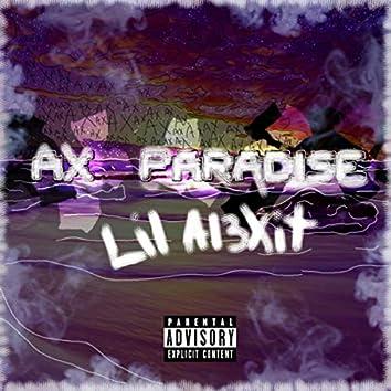 AX PARADISE