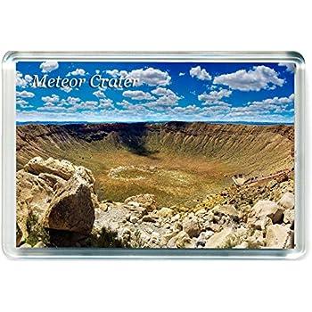 United States of America Travel Fridge Magnet GCT K200 Upper Antelope Canyon Page Jumbo Aimant pour Le Frigo USA