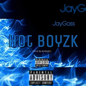 Hot Boyzk