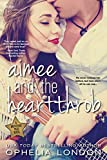 Aimee and the Heartthrob (Backstage Pass) (English Edition)