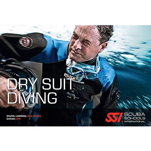 SSI - Dry Suit Diving Manual