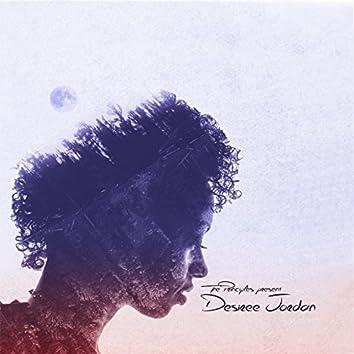 The Principles Present: Desiree Jordan
