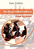 The King's Indian Defence: Move By Move (everyman Chess)-Collins, Sam