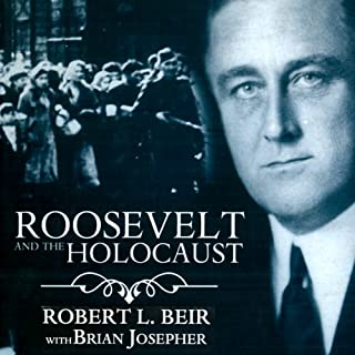 Roosevelt and the Holocaust cover art