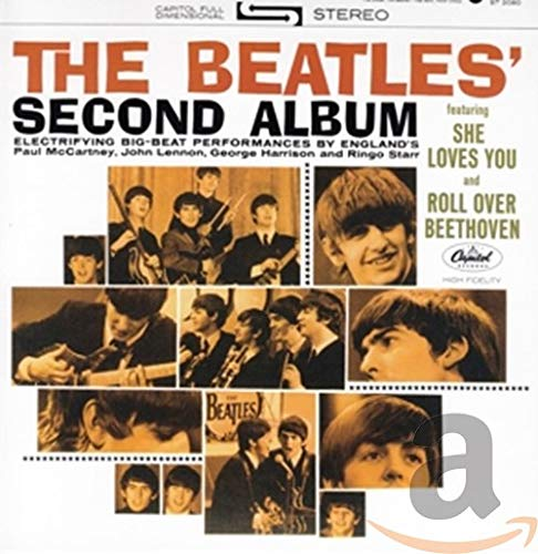 The Beatles' Second Album (Limited Edition)