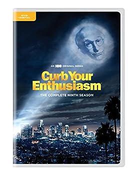 Curb Your Enthusiasm  Season 9  Digital HD/DVD