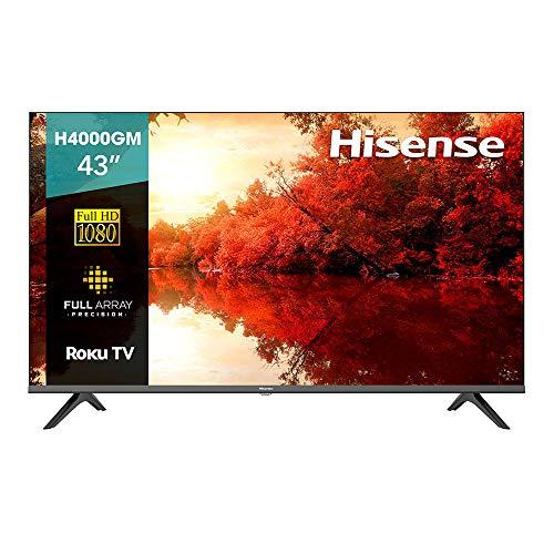 Opiniones de hisense smart tv comprados en linea. 14