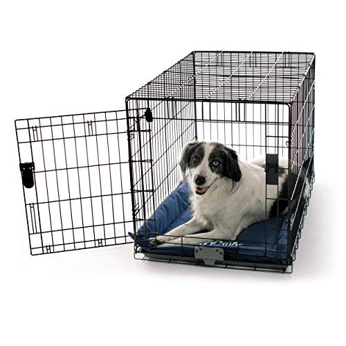 3. K&H Pet Products K-9 Ruff n' Tuff Pad