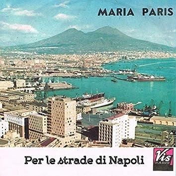 Per le strade di Napoli