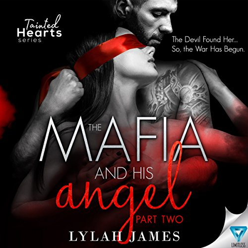 The Mafia and His Angel, Book 2 audiobook cover art
