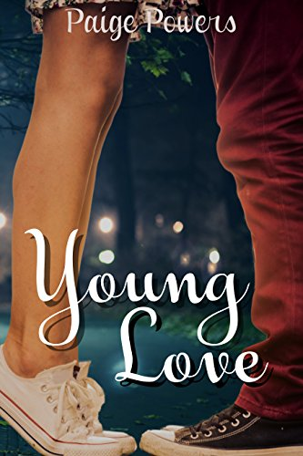 Young Love (English Edition)