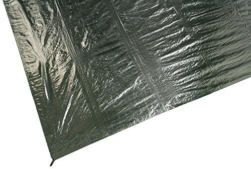 Vango Ground Sheet, Black, 200 cm x 200 cm