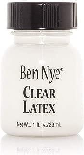 Ben Nye Clear Liquid Latex 1 oz