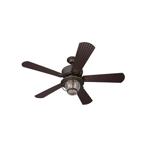 Antique Ceiling Fan Light Amazon Com