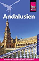 Reise Know-How Reisefuehrer Andalusien