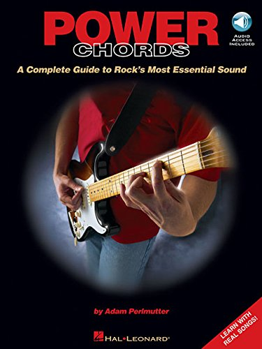 Power Chords: A Complete Guide to Rock's Most Essential Sound