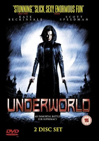 Underworld by Kate Beckinsale