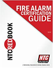 NTC-RED-19 02 NTC Red Book - Fire Alarm Certification Guide 2019 - NICET Levels 1-4
