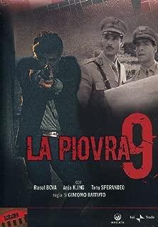 La piovra 9 italien