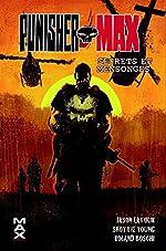 Punisher - Untold Tales de Roland Boschi