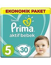 Prima Bebek Bezi Aktif Bebek 5 Beden Junior