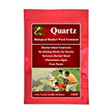 HYDRA Pond Blanket Weed Treatment QUARTZ 1Kg +Rapid Action +Immediate Results Treats UpTo 12,500 litres