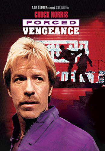 Forced Vengeance [DVD]